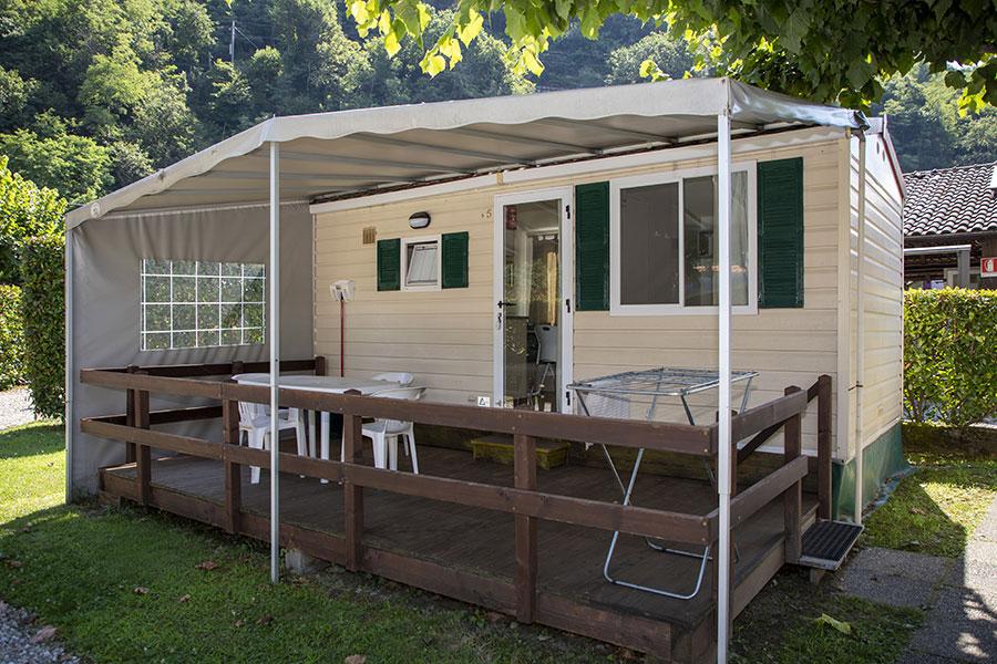 Camping Verde Lago d'Orta
